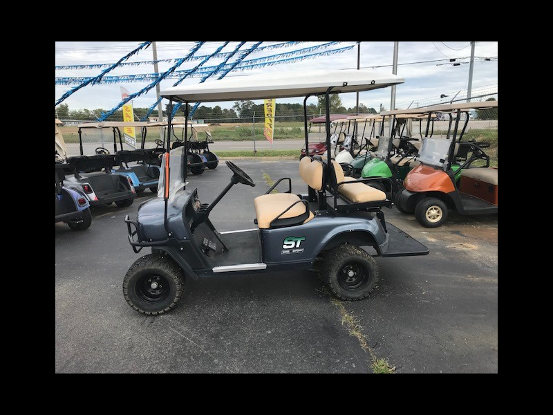 2004 EZ-GO Golf Cart