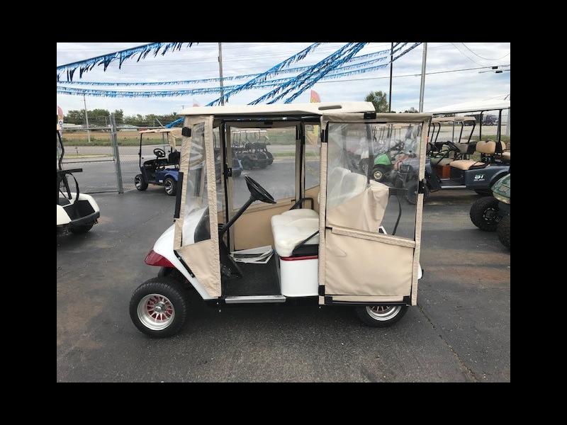 2008 EZ-GO Golf Cart