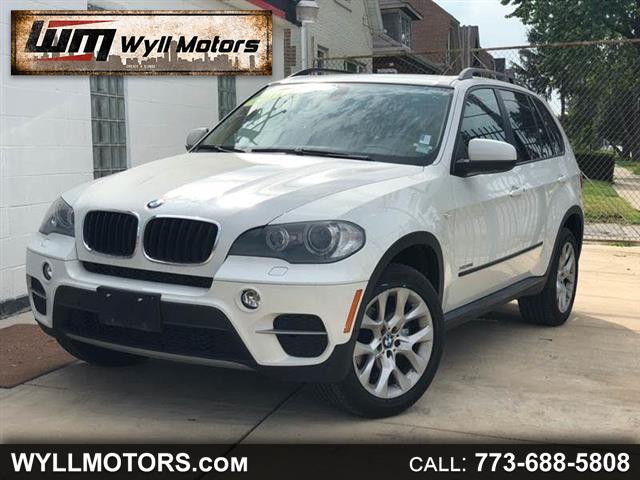 used 2011 bmw x5 xdrive35i for sale in chicago il 60651. Black Bedroom Furniture Sets. Home Design Ideas