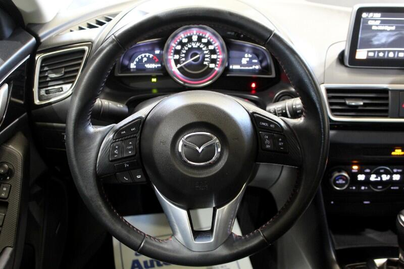 2015 Mazda MAZDA3 i Touring AT 5-Door