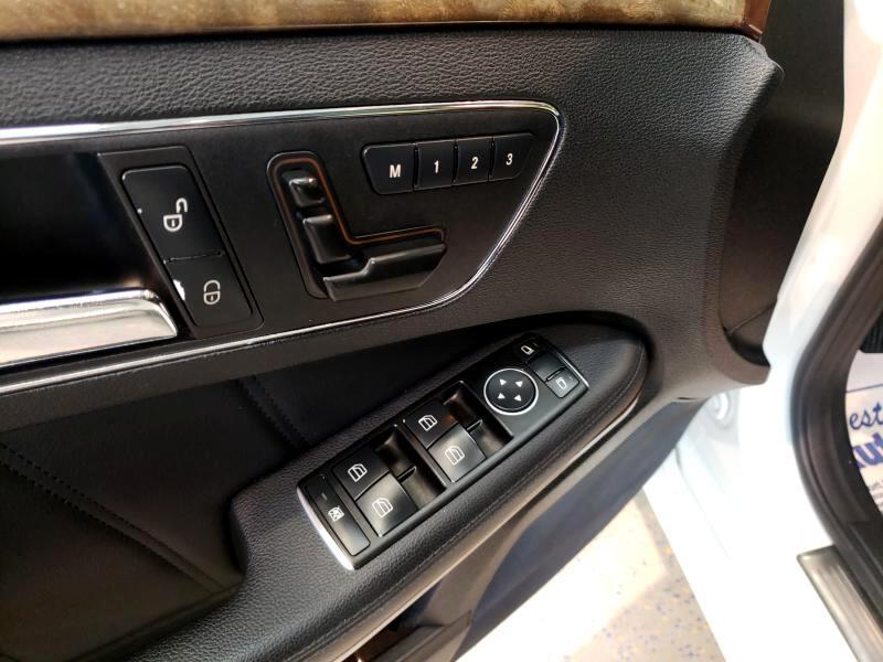 2011 Mercedes-Benz E350