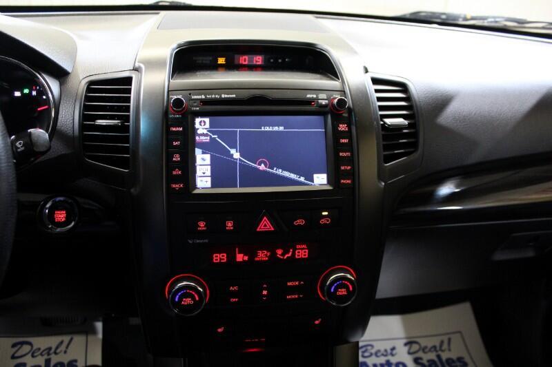 2013 Kia Sorento EX 4WD