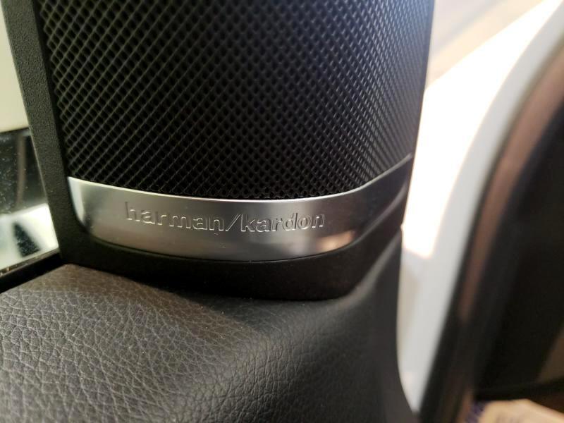 2015 Mercedes-Benz M-Class ML350 4MATIC