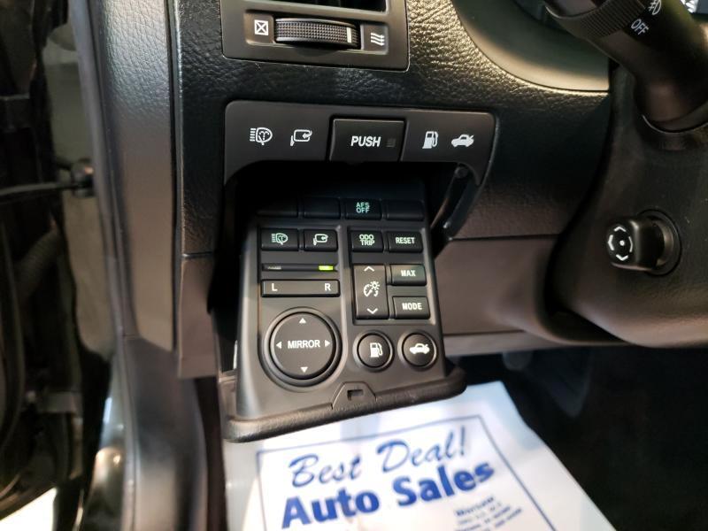 2007 Lexus GS GS 350 AWD