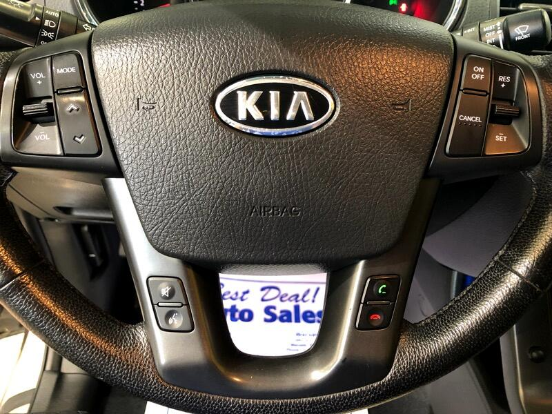 2014 Kia Sorento LX V6 AWD