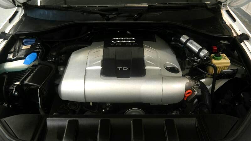 2012 Audi Q7 3.0T Prestige quattro