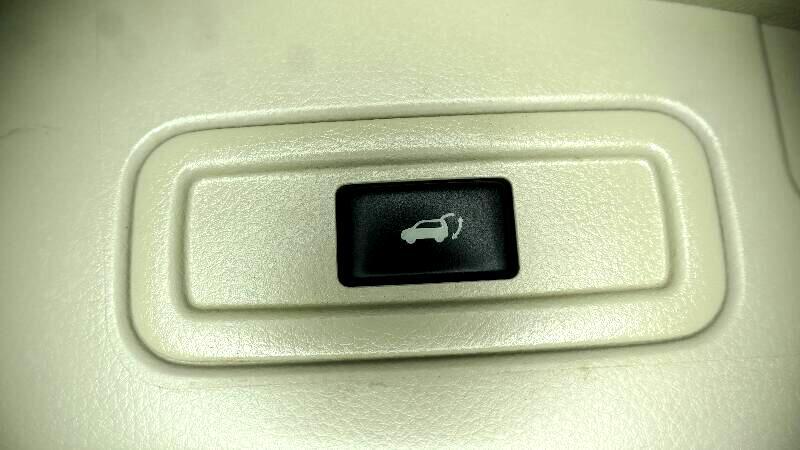 2014 Nissan Murano 4dr SL AWD V6