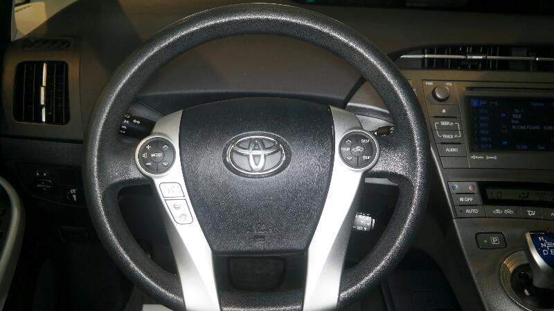 2013 Toyota Prius Prius III