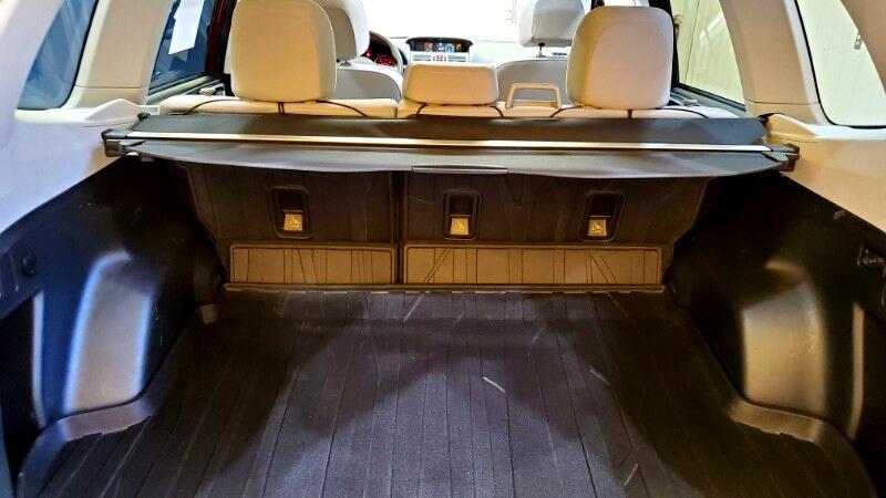 2017 Subaru Forester 2.5i Premium PZEV CVT
