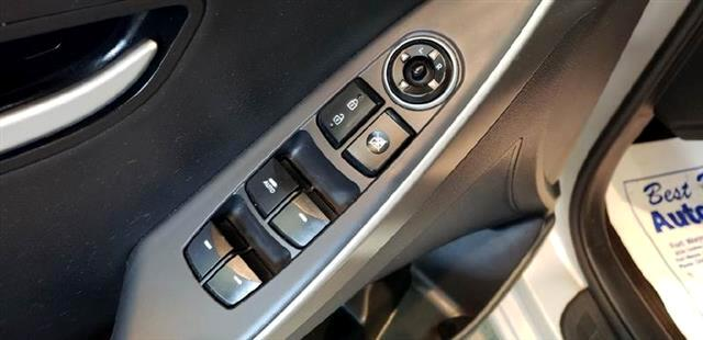 2013 Hyundai Elantra GT A/T