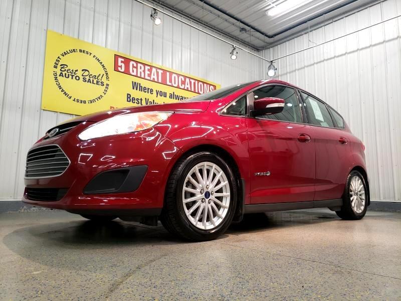 2014 Ford C-Max Hybrid SE