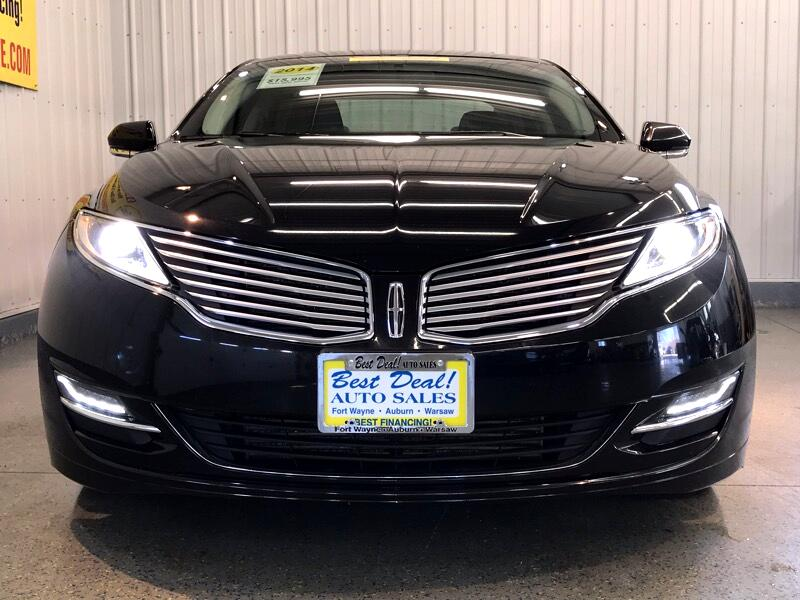 2014 Lincoln Lincoln MKZ AWD