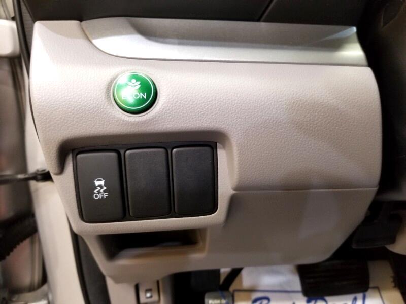 2013 Honda CR-V EX 4WD
