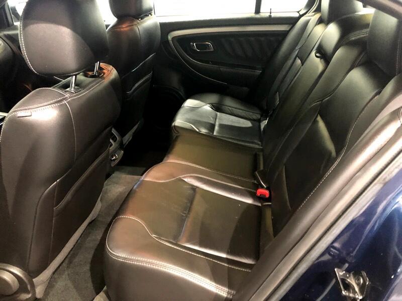 2016 Ford Taurus SEL AWD