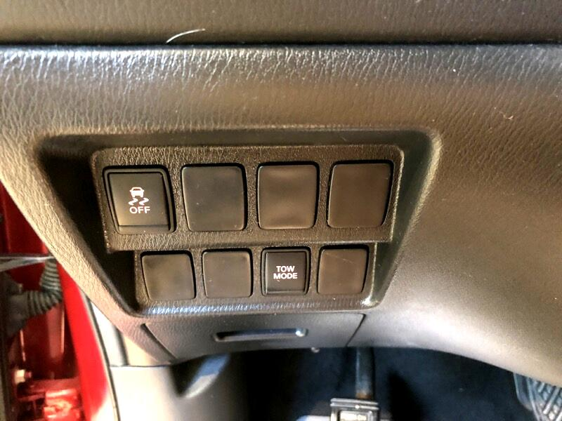 2015 Nissan Pathfinder FWD S