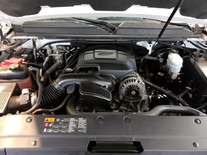 2012 Chevrolet Tahoe LT 4WD