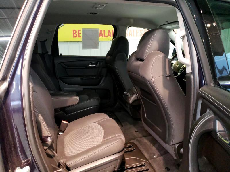 2016 Chevrolet Traverse 1LT AWD