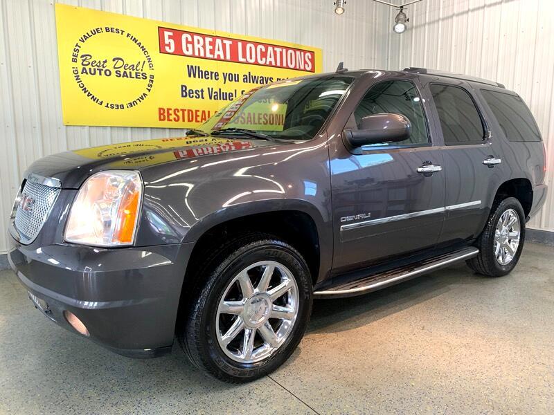 2011 GMC Yukon Denali 4WD
