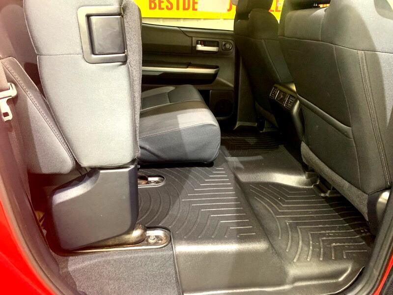 2014 Toyota Tundra SR5 5.7L V8 CrewMax 4WD