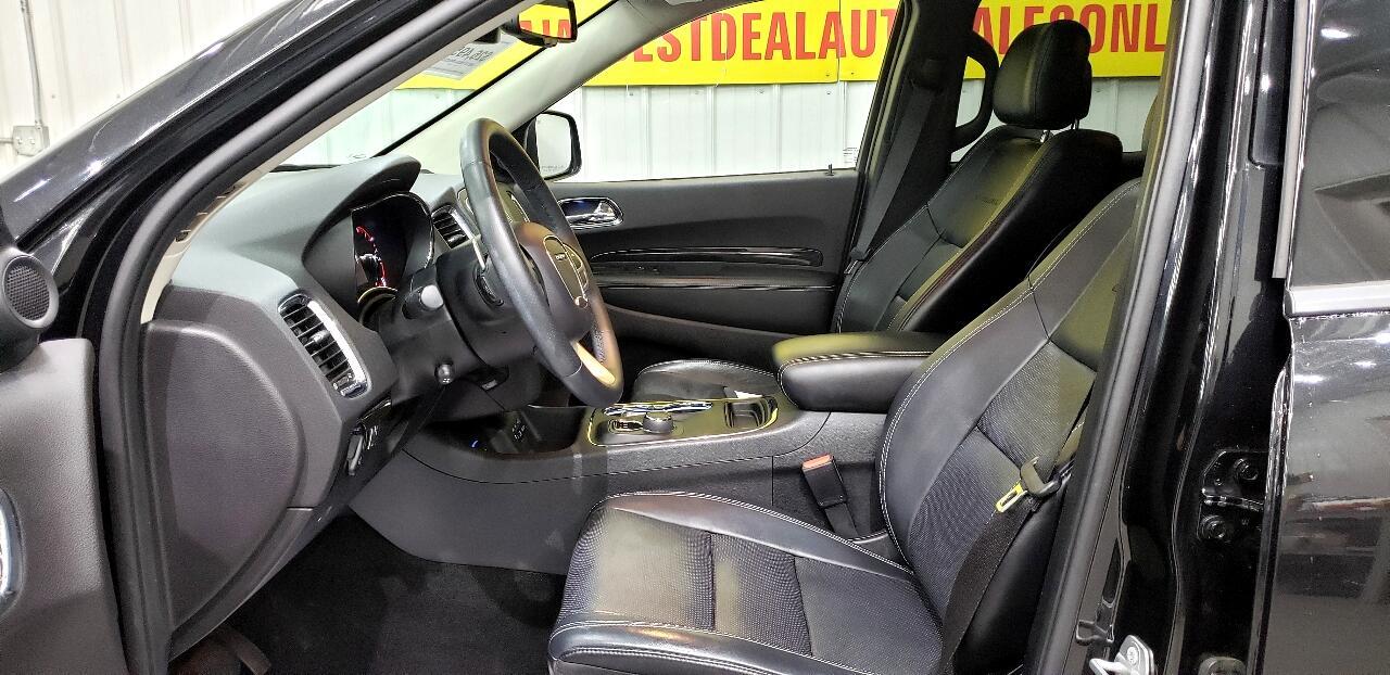 2015 Dodge Durango Citadel AWD