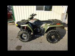 2005 Polaris Sportsman 700