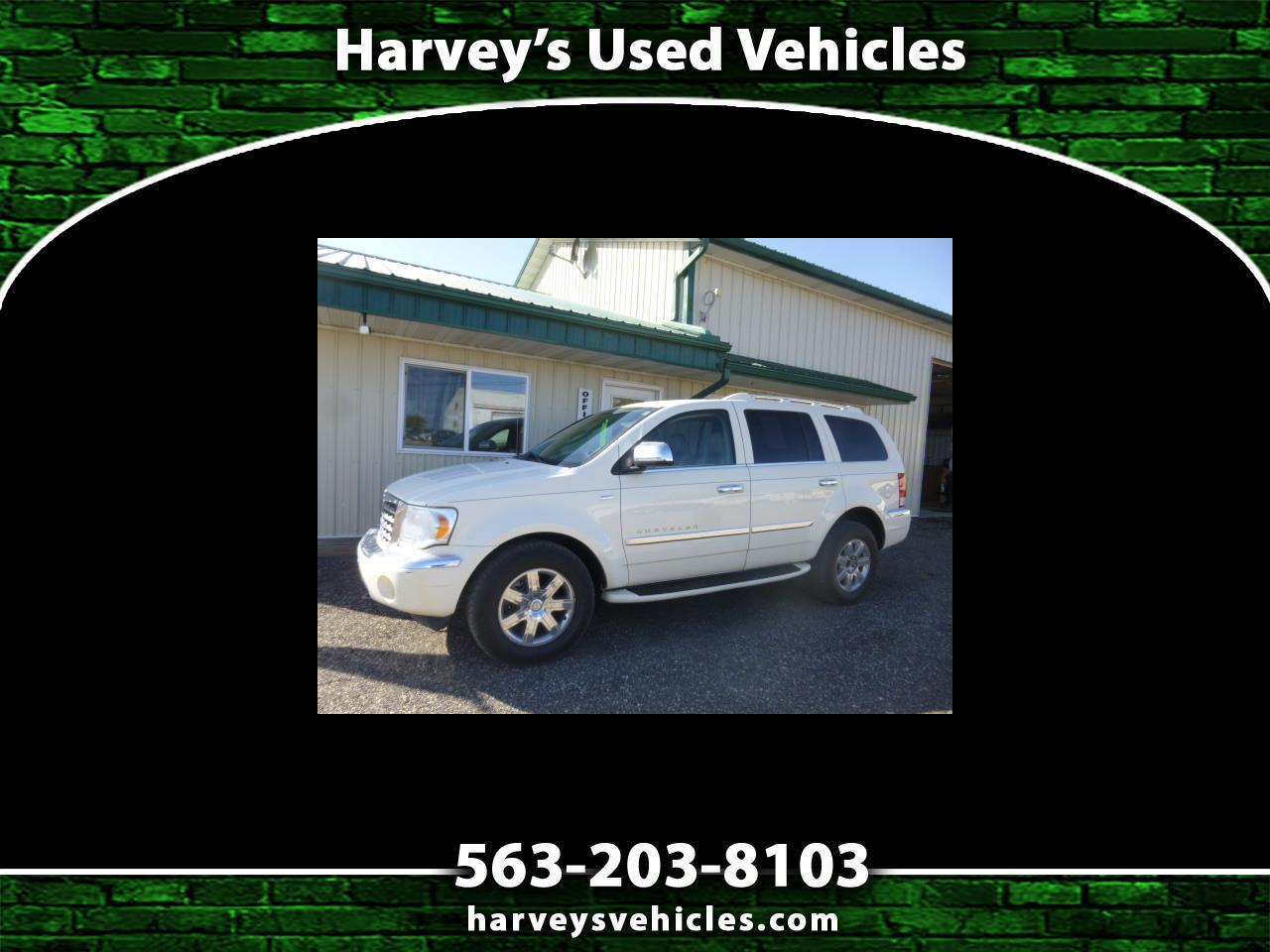 Chrysler Aspen AWD 4dr Limited 2008