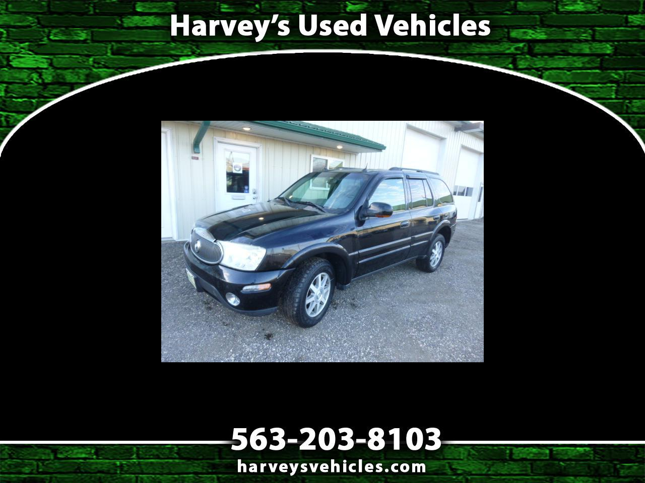 Buick Rainier 4dr CXL Plus AWD 2004