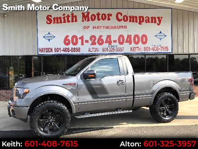 2014 Ford F-150 FX4 Tremor Edition