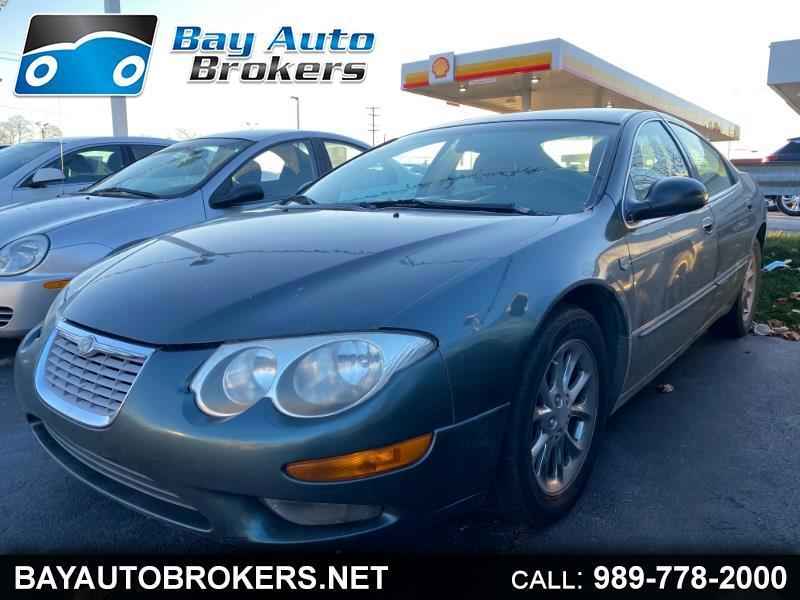 Chrysler 300M Base 2003
