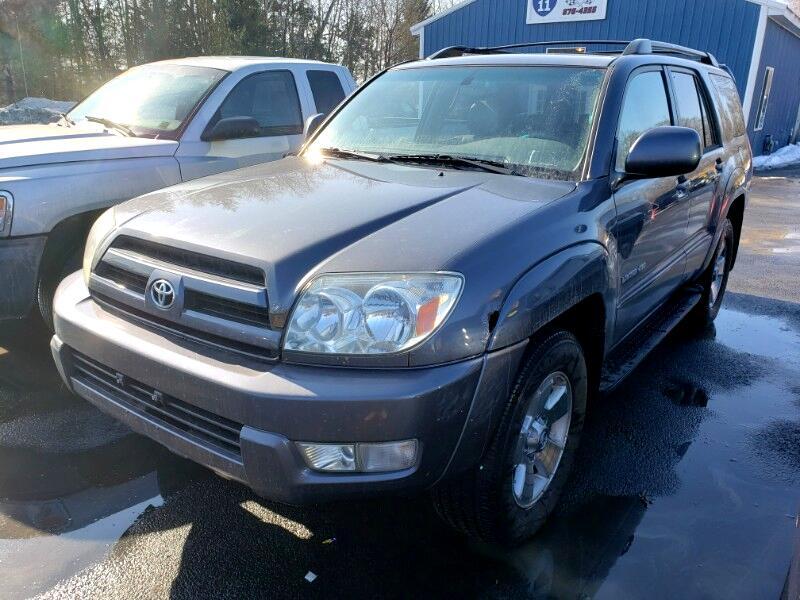 2005 Toyota 4Runner Limited V6 4WD