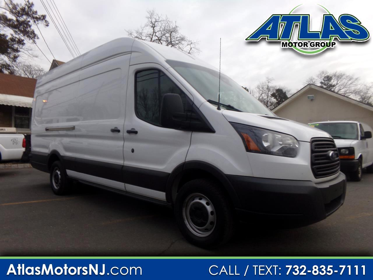 Ford Transit 250 Van High Roof w/Sliding Pass. 148-in. WB EL 2016