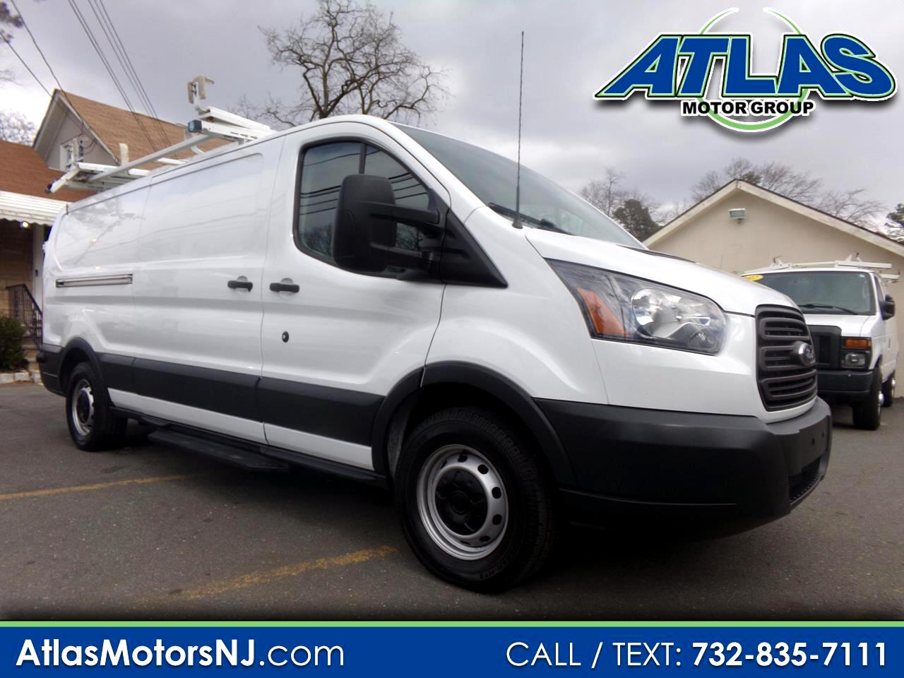 Ford Transit 150 Van Low Roof w/Sliding Pass. 148-in. WB 2015