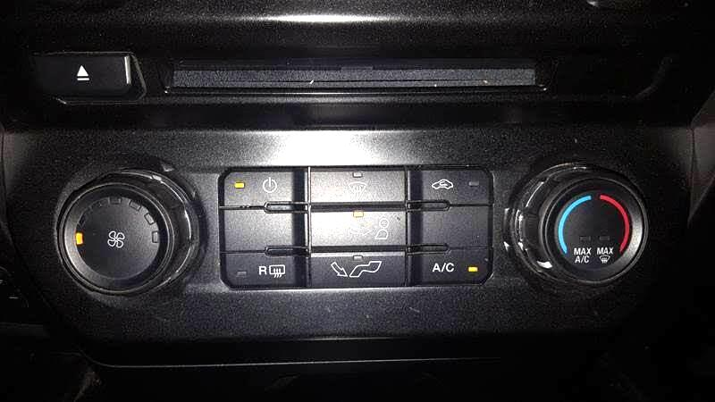 2016 Ford F-150 FX4 SuperCrew 4x4