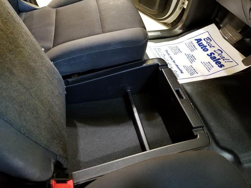 2015 Chevrolet Silverado 2500HD LT1 Crew Cab 4WD