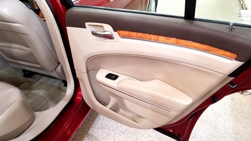 2012 Chrysler 300 C AWD