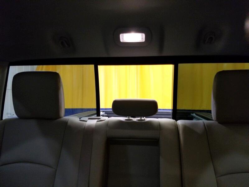 2015 RAM 2500 Laramie Crew Cab SWB 4WD