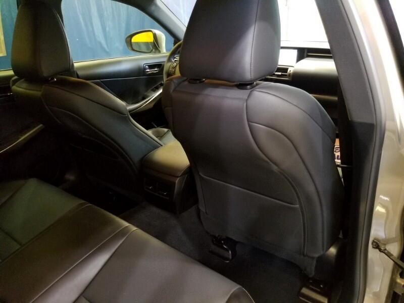 2015 Lexus IS 350 AWD