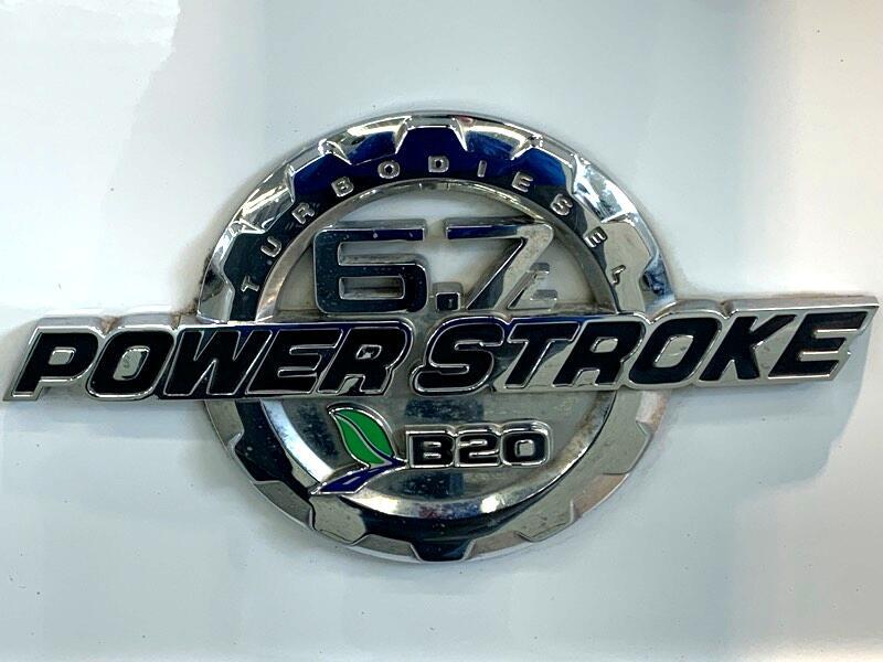 2015 Ford F-250 SD FX4 Crew Cab 4WD