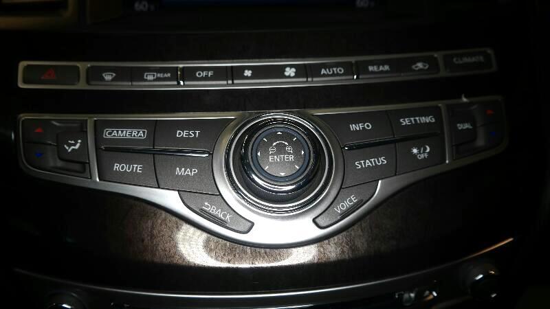 2013 Infiniti JX35 AWD 4dr