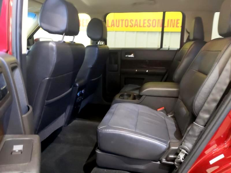 2015 Ford Flex 4dr Limited AWD