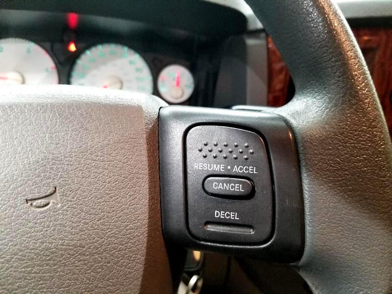 2006 Dodge Ram 2500 4WD Crew Cab 169