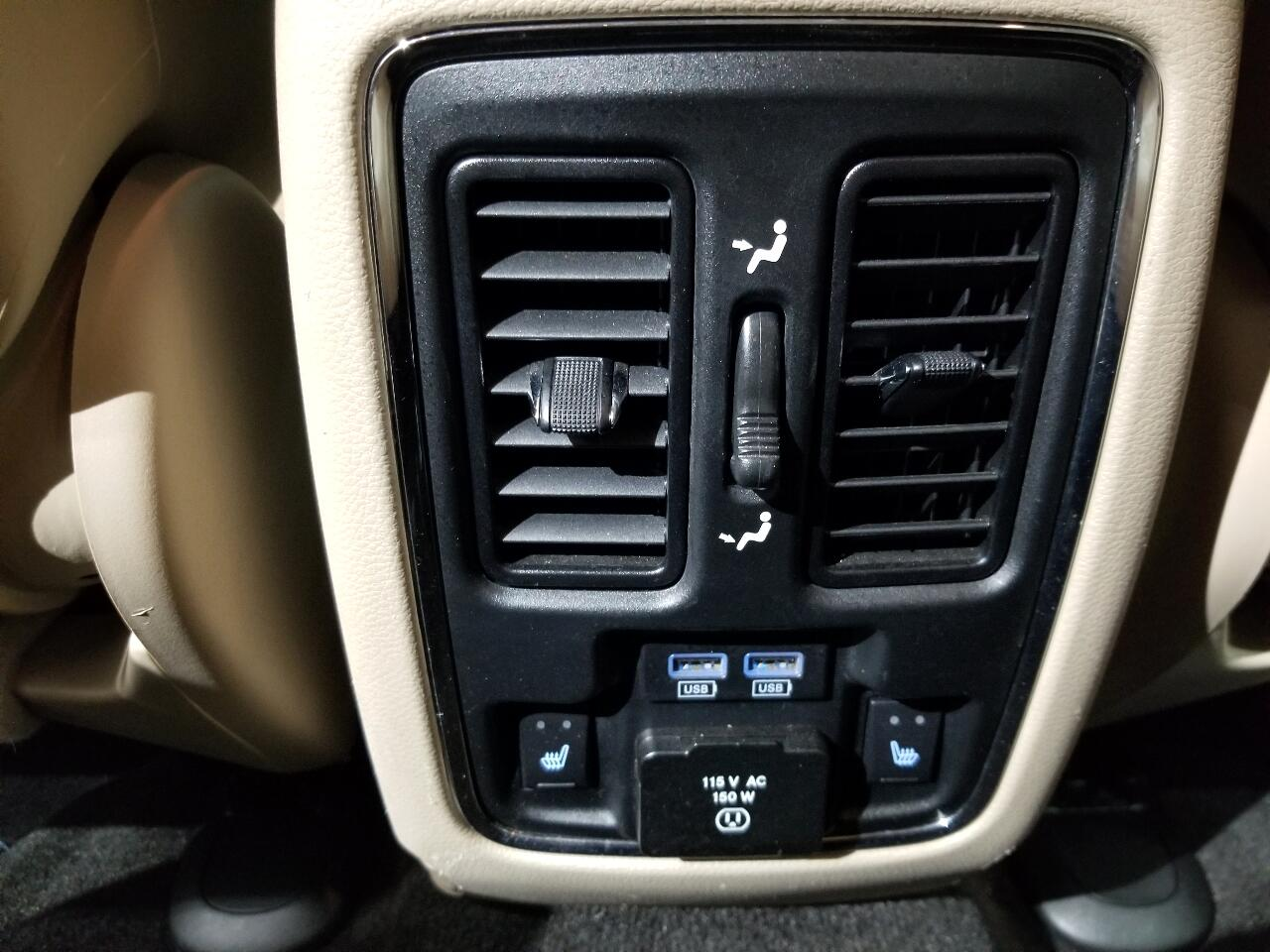 2015 Jeep Grand Cherokee 4dr Limited