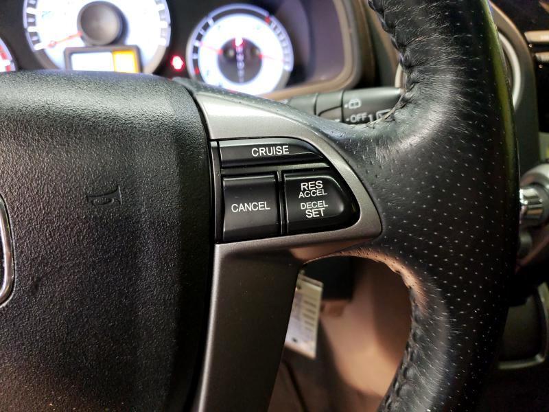 2013 Honda Pilot EX-L 2WD 5-Spd AT