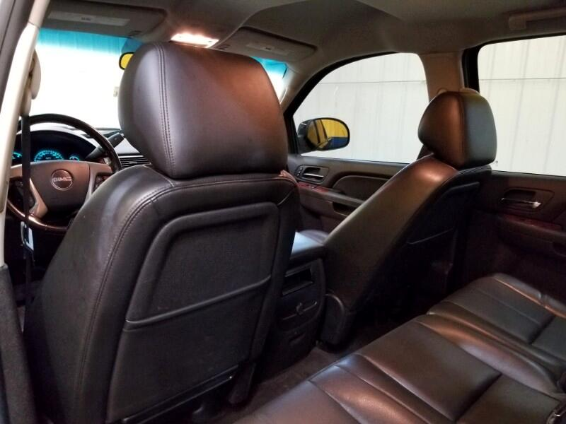 2013 GMC Sierra 1500 SLT Crew Cab 4WD