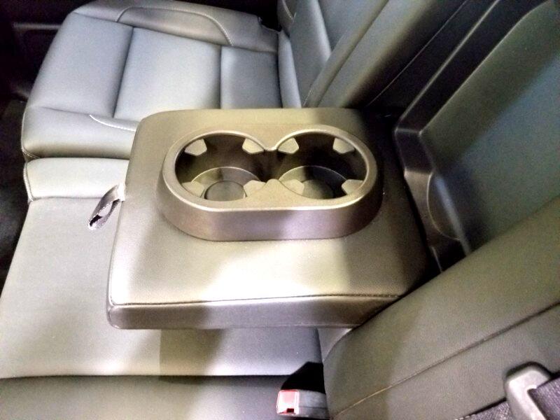 2015 GMC Sierra 2500HD SLT Crew Cab 4WD