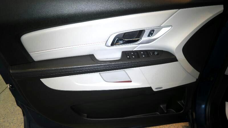 2017 GMC Terrain AWD 4dr SLT