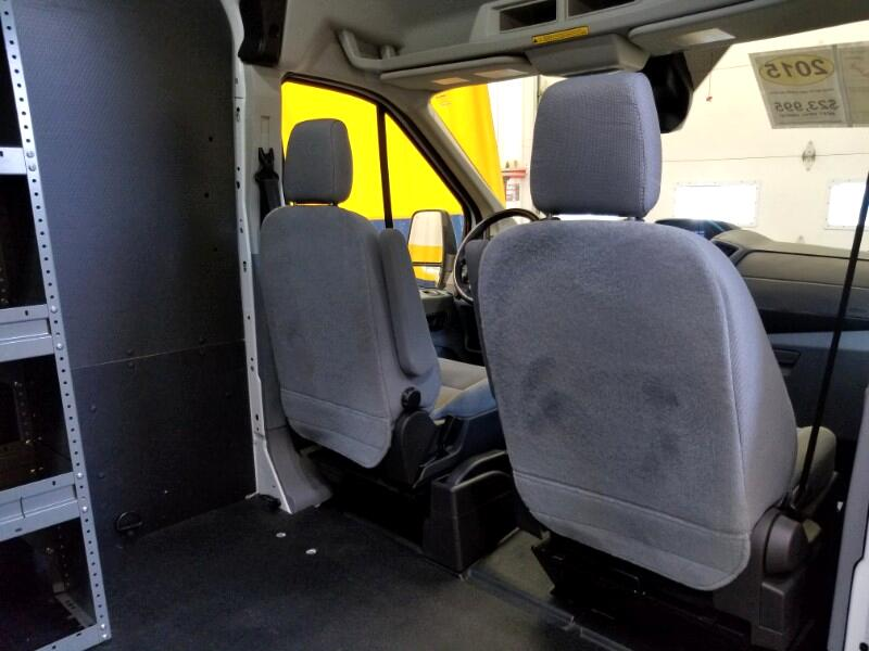 2015 Ford Transit 350 Van High Roof w/Sliding Pass. 148-in. WB EL