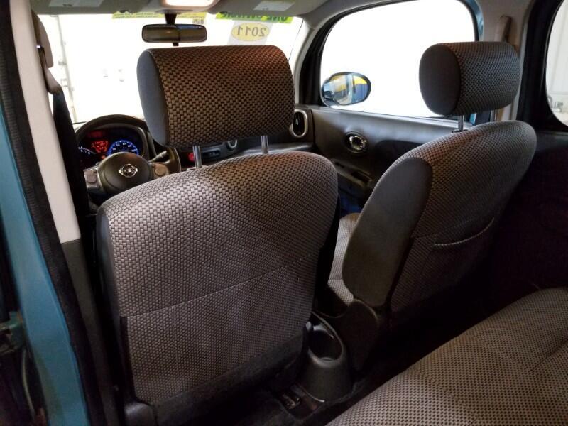 2011 Nissan Cube 1.8 Krom