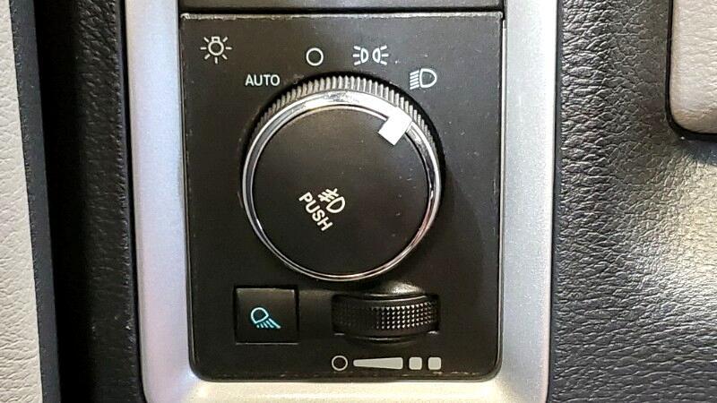 2012 RAM 2500 4WD Mega Cab 160.5