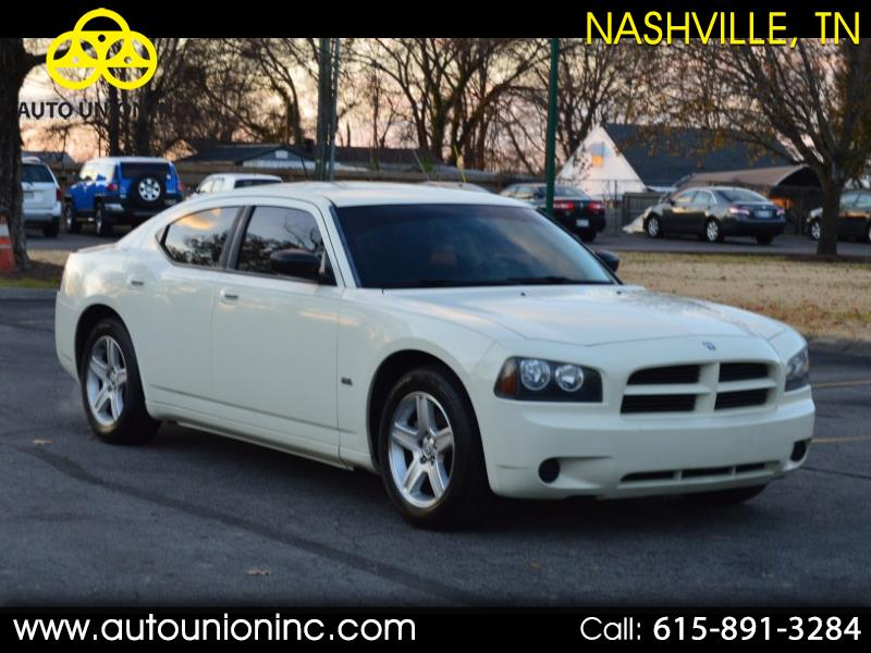 2008 Dodge Charger 3.5L RWD